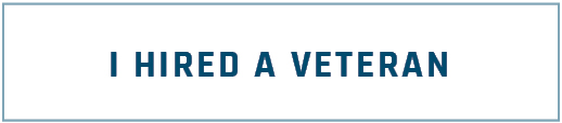 YesVets - I hired a Veteran